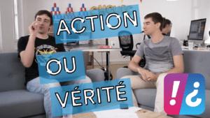 Romuald et Antoine Chouic