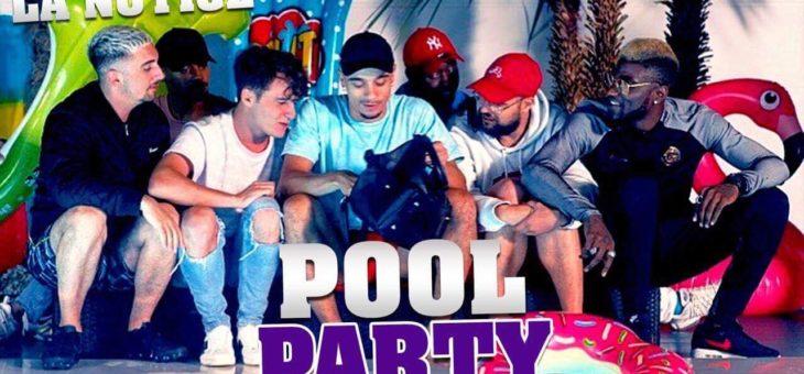 Nouvelle notice du Woop : Comment faire une pool Party ? feat. CULOT #OMG 😱