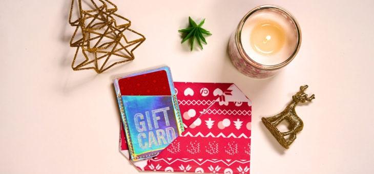 DIY Enveloppes cadeaux Chouic