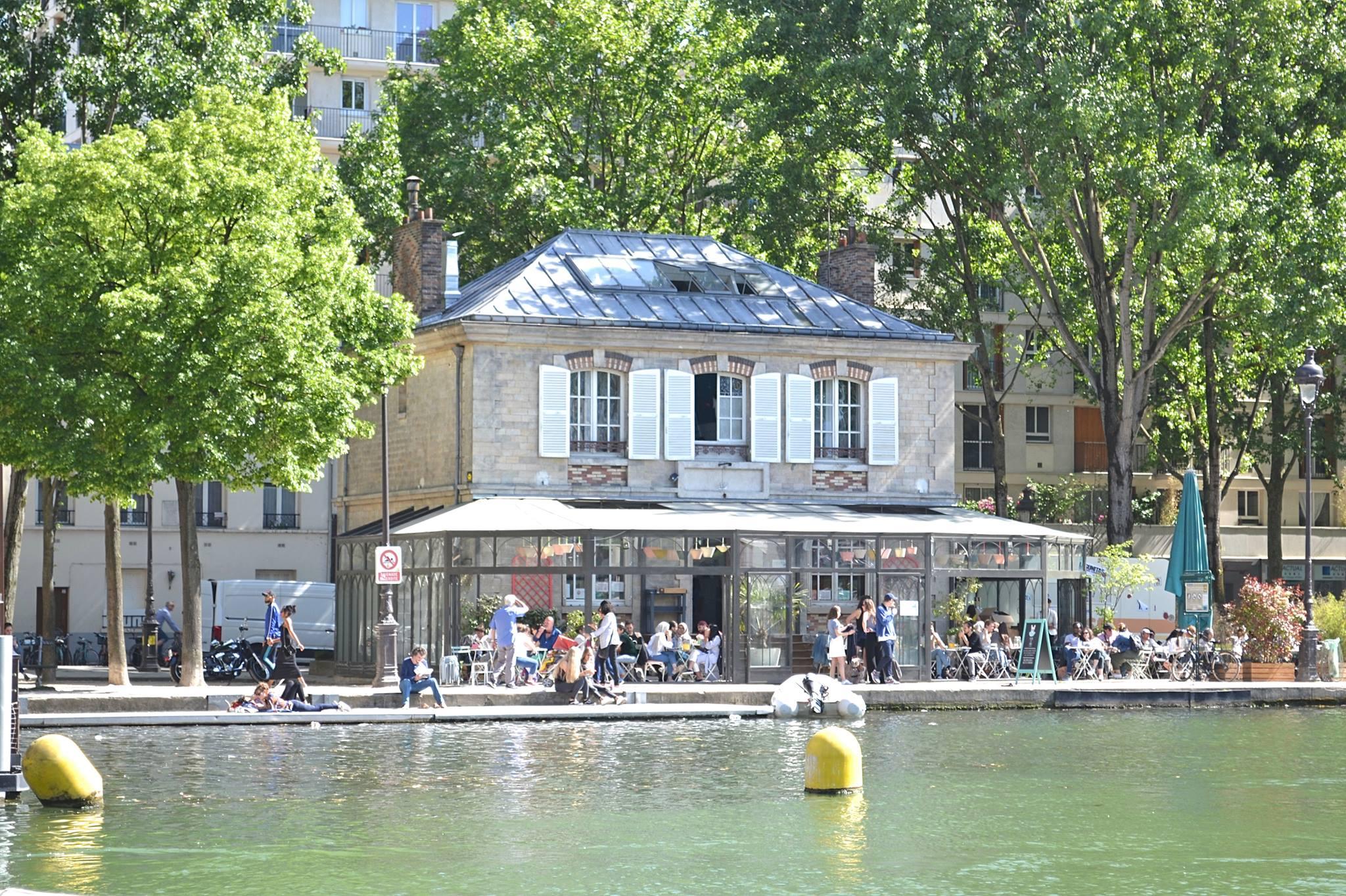 pavillon des canaux happeero chouic