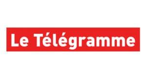 Le télégramme – Festival À vous de jouer