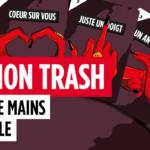 Les cartes du diable en bonus sur l'extension Trash du jeu pour adulte Les Gens Qui