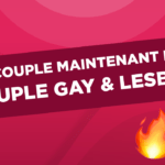 Le meilleur jeu pour couple est maintenant disponible pour les couples gay et lesbien