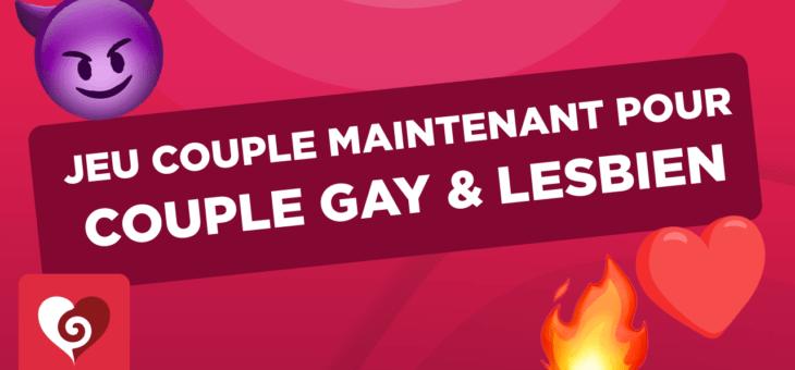 Jeu Couple : Action ou Vérité pour Couple Gay et Lesbien