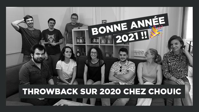 Chouic éditeur de jeux de société à Nantes